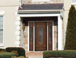 Fiberglass Entry Doors installations by Gulf Coast Windows