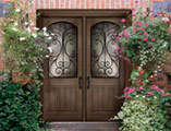French and Terrace Doors
