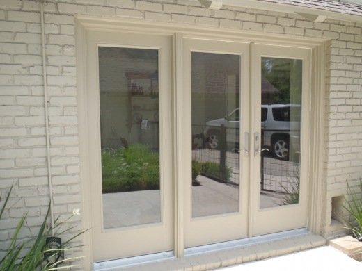 French Door Replacement Houston, TX. After