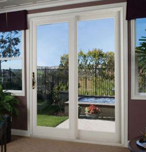 Perfect Sliding Patio Doors