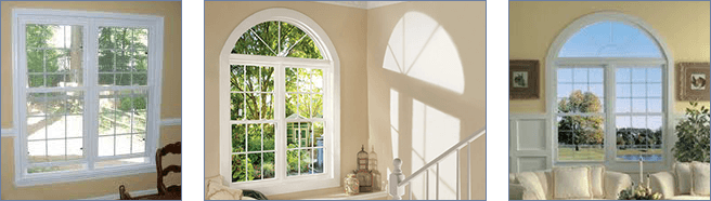 Our Vinyl Windows are Custom-Built