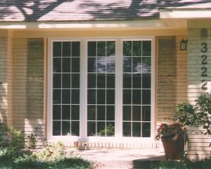 Vinyl Window Installation Houston, TX