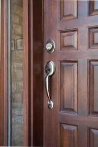Entry Door System Houston, TX
