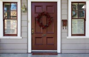New Entry Door Houston, TX