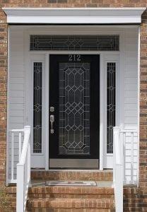 Entry Door Replacement Houston, TX