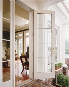French Doors Houston, TX