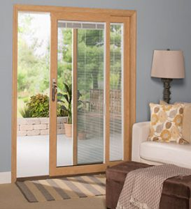 The Benefits of Investing in Sliding Patio Doors