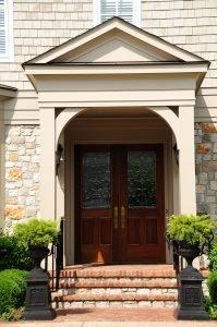 Entry Door System Houston, TX