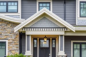 How Can Replacement Windows Improve Your Home's Curb Appeal?