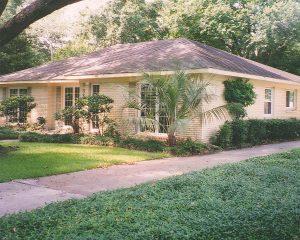 Home Improvement Company Houston TX